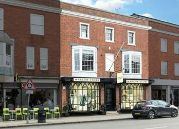 Thumbnail Retail premises to let in 79-81 High Street, Marlow, Buckinghamshire