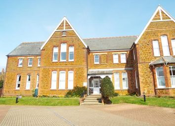 Thumbnail 2 bed flat for sale in Valentine Road, Hunstanton, Norfolk