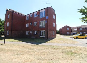 Thumbnail 1 bed flat for sale in Vanbrugh Close, Crawley, West Sussex.