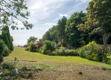 Thumbnail Land for sale in Old Teignmouth Road, Dawlish, Devon
