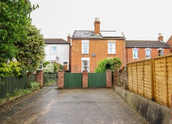 Thumbnail 4 bed semi-detached house for sale in Happy Land North, Worcester