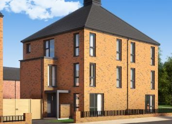 """Thumbnail 3 bed property for sale in """"The Glaze At The Potteries, Allerton Bywater"""" at Goldcrest Road, Allerton Bywater, Castleford"""