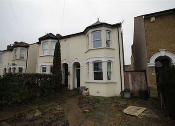 Thumbnail 4 bedroom property for sale in Manor Road, Gidea Park, Romford