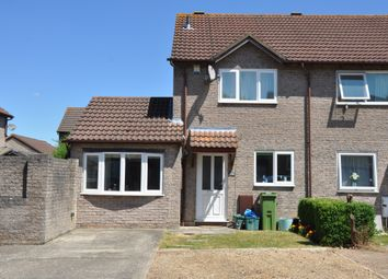 Thumbnail 2 bed end terrace house to rent in Admiral Close, Cheltenham
