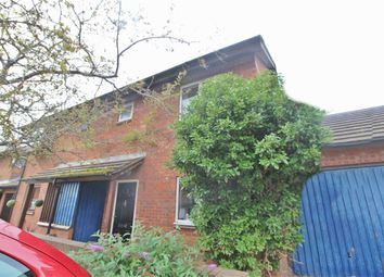Thumbnail 3 bed semi-detached house to rent in Swallowfield, Great Holm, Milton Keynes
