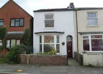 Thumbnail 4 bed end terrace house for sale in Ivy Road, Southampton