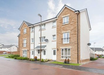 Thumbnail 5 bed end terrace house for sale in South Chesters Medway, Bonnyrigg, Midlothian