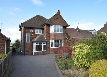 Thumbnail 3 bed detached house to rent in Alfreton Road, Newton, Alfreton, Derbyshire