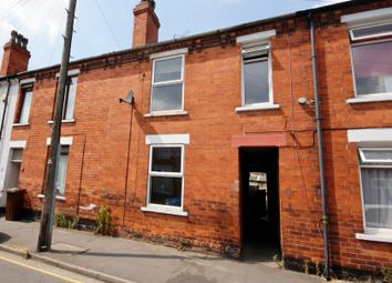 Thumbnail 2 bed terraced house to rent in St Andrews Street, City Centre, Lincoln