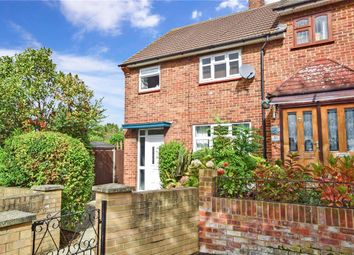Wigton Road, Harold Hill, Essex RM3. 3 bed end terrace house