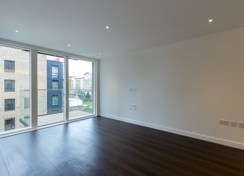 Thumbnail 1 bed flat to rent in Heritage Place, Brentford