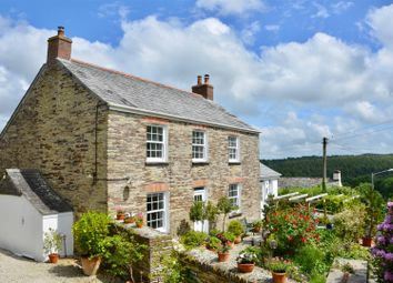 Thumbnail 4 bed property for sale in Burlawn, Wadebridge