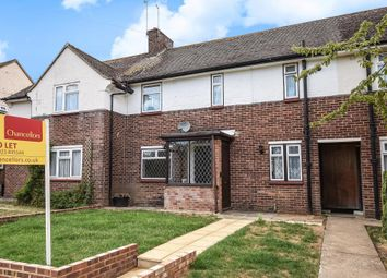 3 bed terraced house to rent in Malmesbury Close, Pinner HA5