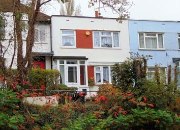 Thumbnail 3 bed terraced house for sale in Addington Road, South Croydon