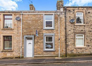 Thumbnail 2 bed terraced house for sale in Severn Street, Longridge, Preston