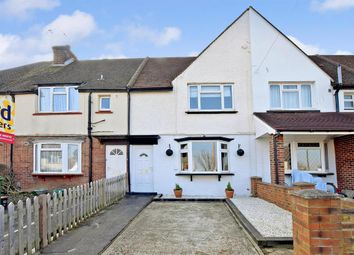 Thumbnail 2 bed terraced house for sale in Lower Road, Maidstone, Kent