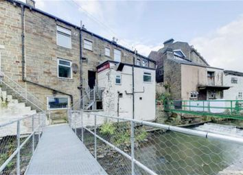 Thumbnail 2 bed flat to rent in Bacup Road, Waterfoot, Lancashire