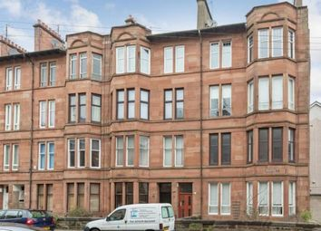 Thumbnail 2 bed flat for sale in Woodford Street, Glasgow, Lanarkshire