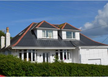 Thumbnail 4 bed detached house for sale in Pines Road, Paignton