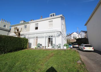 Thumbnail Studio to rent in Tor Church Road, Torquay, Devon