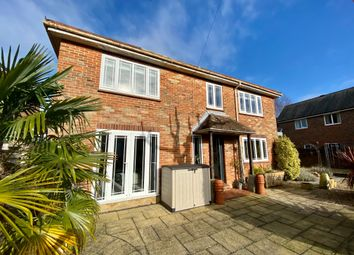 Thumbnail 4 bed detached house for sale in Milford Mill Road, Salisbury