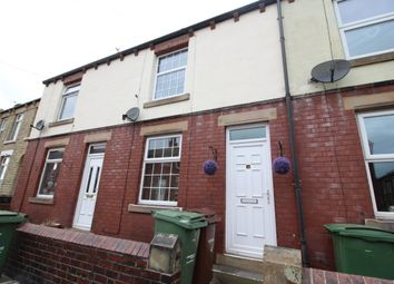 Thumbnail 1 bed terraced house to rent in Hilda Street, Ossett