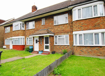 Thumbnail 2 bed maisonette for sale in Warrington Road, Croydon