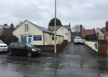 The Grange, Private Day Nursery, Marshall Street, Alfreton DE55