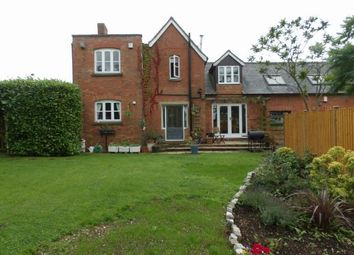 Thumbnail 4 bed semi-detached house for sale in Naseby, Northampton, Northamptonshire