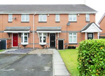 Thumbnail 2 bed terraced house for sale in Ayresome Park Road, Linthorpe, Middlesbrough