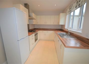 Thumbnail 3 bedroom detached house to rent in Uphill Grove, London