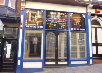 Thumbnail Commercial property to let in Eastborough, Scarborough