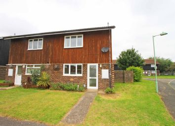 Thumbnail 2 bedroom semi-detached house to rent in Persimmon Walk, Newmarket