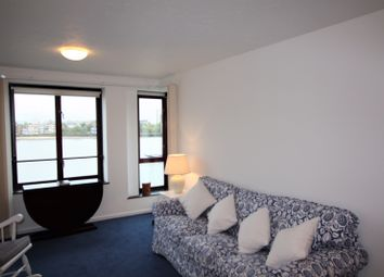 Thumbnail 1 bed flat to rent in Towerside, 150 Wapping High Street, Wapping, London