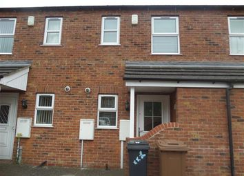 2 bed terraced house to rent in Park Lane, Lincoln LN5