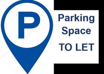 Parking/garage to rent in St. Davids Hill, Exeter EX4