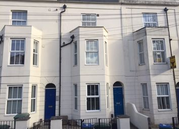 Thumbnail 1 bed property to rent in Bellevue Terrace, Southampton