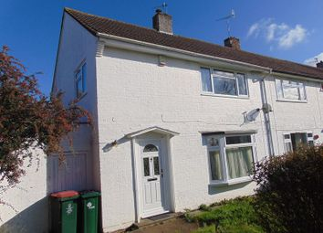 Thumbnail 3 bed terraced house to rent in Kites Close, Crawley
