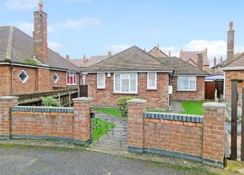 Thumbnail 2 bed detached bungalow for sale in Lumley Crescent, Skegness