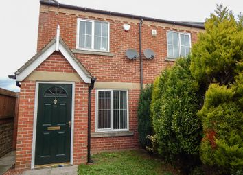 Thumbnail 2 bed property for sale in Lawson Court, Boldon Colliery