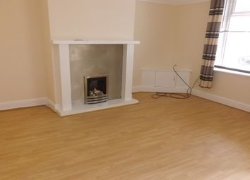 Thumbnail 2 bedroom terraced house to rent in Ann Street, Brierfield, Nelson