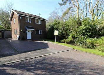 Thumbnail 3 bed property for sale in Maypark, Preston