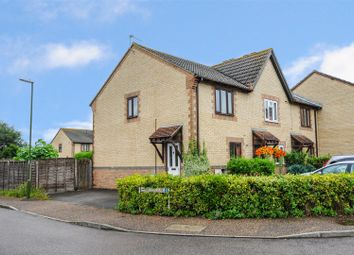 Thumbnail 2 bed end terrace house for sale in Wills Close, Ford, Arundel