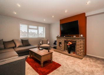 Thumbnail 1 bed flat for sale in Long Riding, Basildon