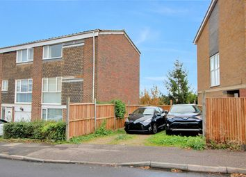Thumbnail 2 bed terraced house for sale in Oxenden Road, Folkestone, Kent