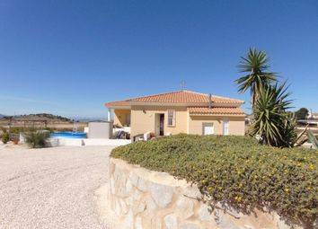 Thumbnail 3 bed villa for sale in Torre Del Rico, Jumilla, Murcia, Spain