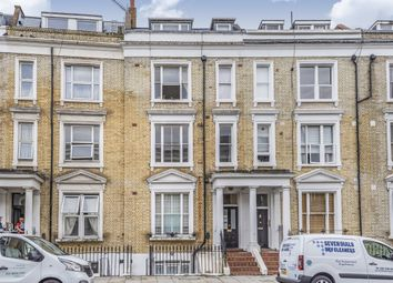 Thumbnail 1 bed flat for sale in Eardley Crescent, London