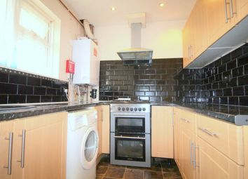 Thumbnail 3 bed maisonette to rent in Kings Court, Plaistow, London