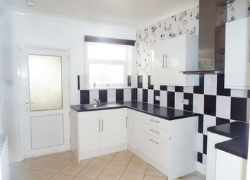 Thumbnail 2 bed terraced house to rent in Gateford Road, Worksop, Nottingham