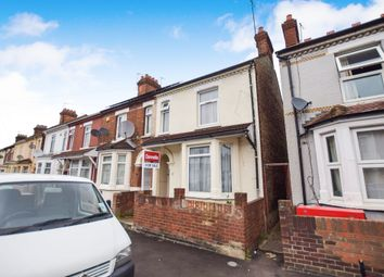 3 bed end terrace house for sale in Whitbread Avenue, Bedford MK42